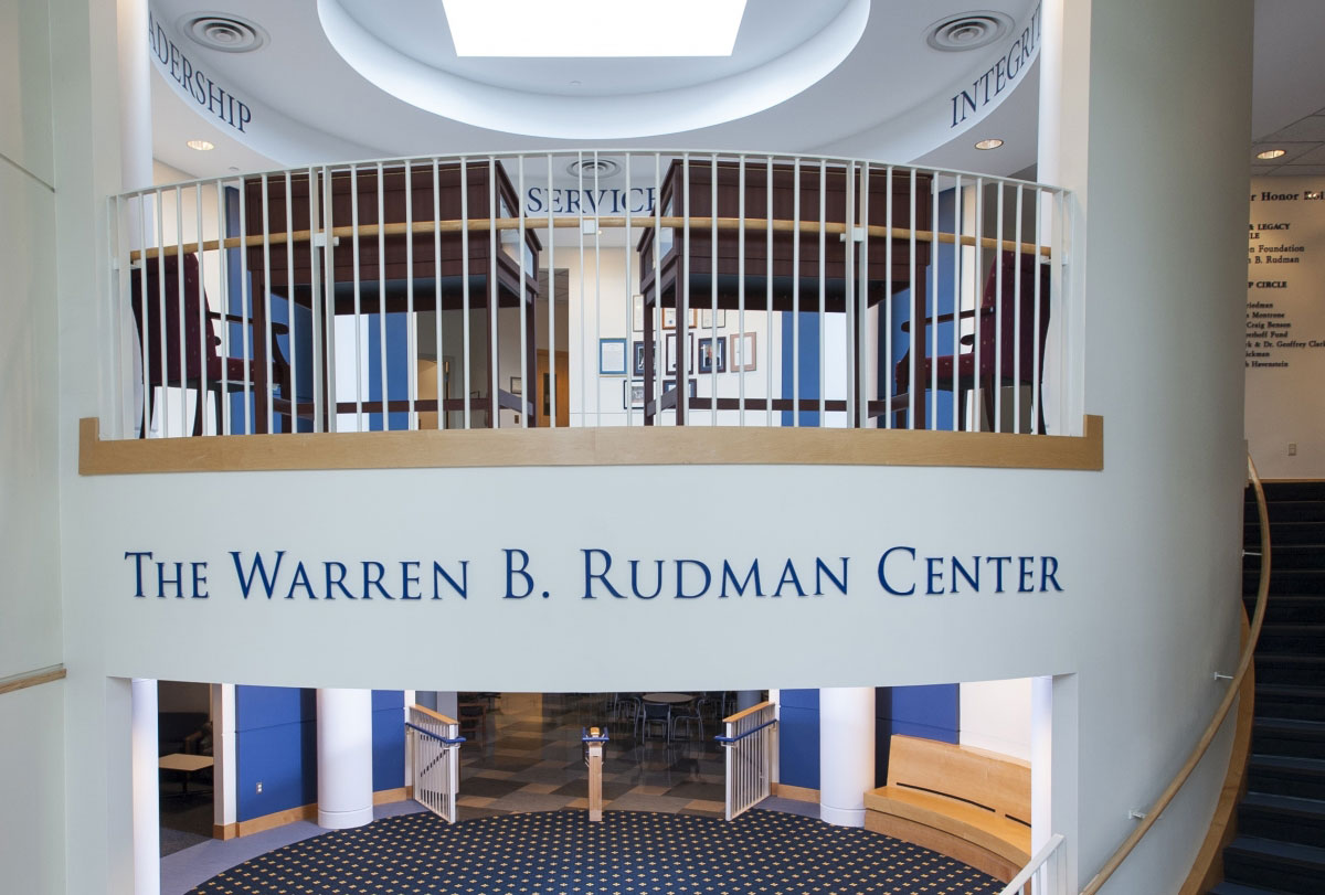 warren rudman center
