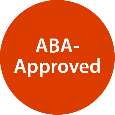 ABA Approved