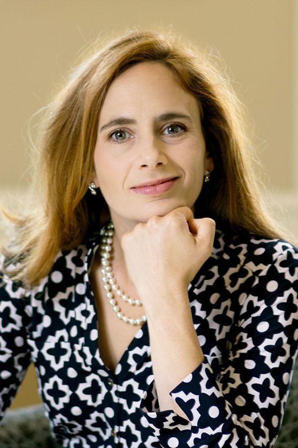 Leah Plunkett