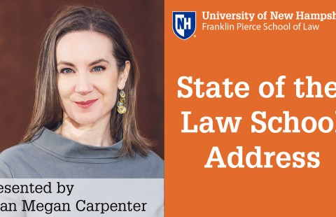 2020 State of the Law School