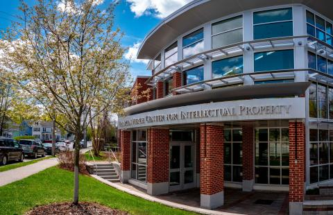 Franklin Pierce Center for Intellectual Property