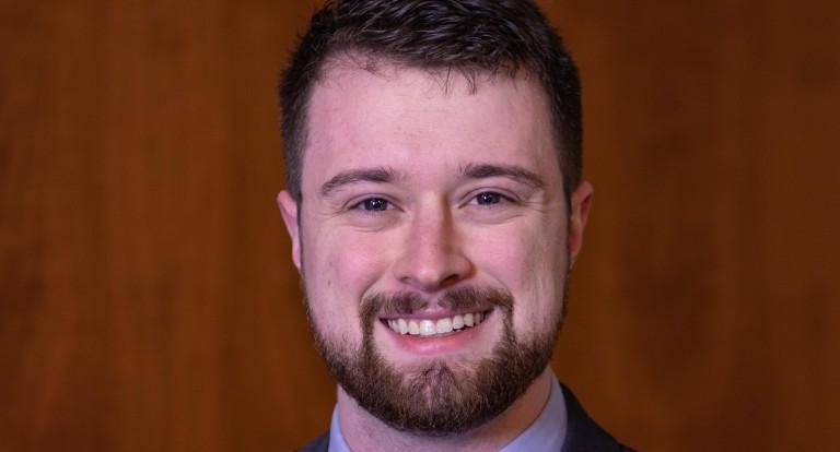 Matt Middleton JD 2020