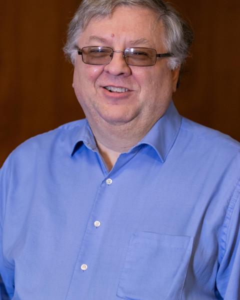 Darrell Krook