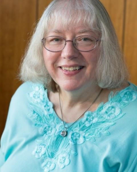 Cynthia Landau