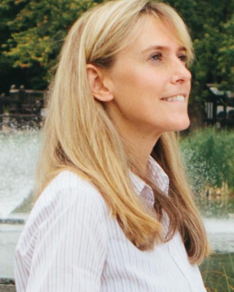 Jessica Durkis Stokes