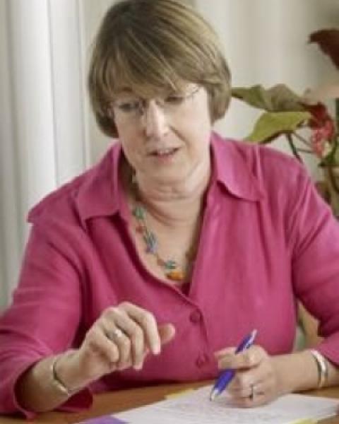 Melinda Gehris