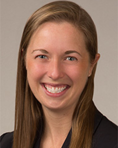 Caroline Leonard