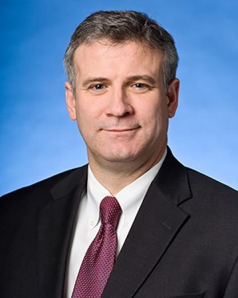 Gregory Moffett