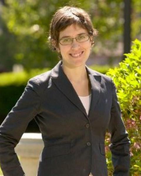 Rachel Goldwasser