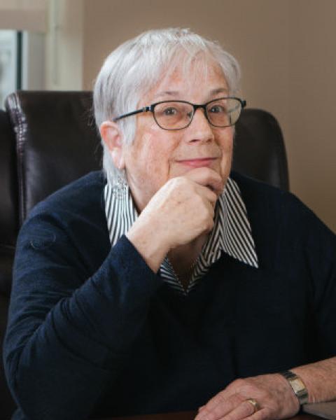 Ellen Musinsky