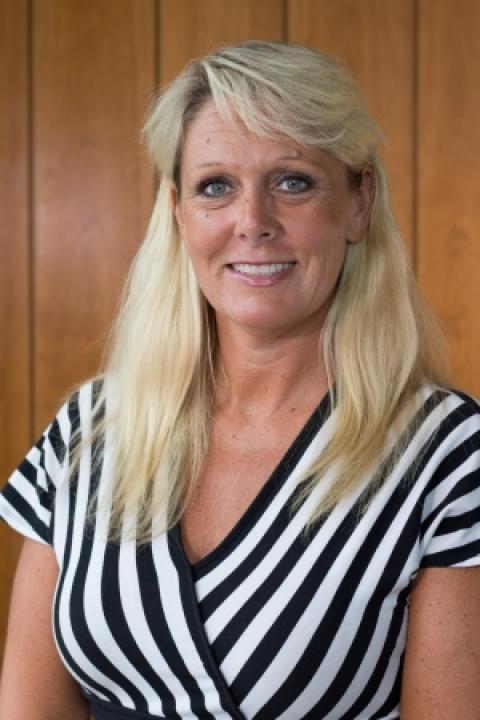 Patricia Morris