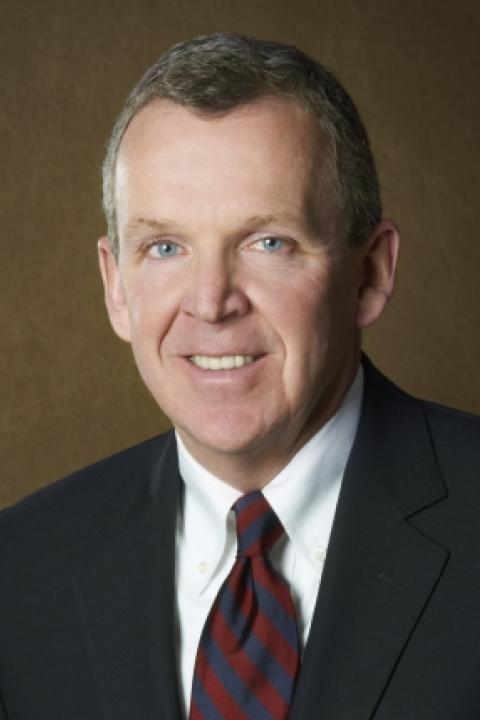 Steve M. Burke