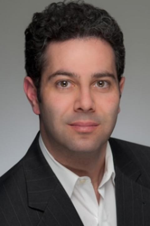 Aaron Jacobs