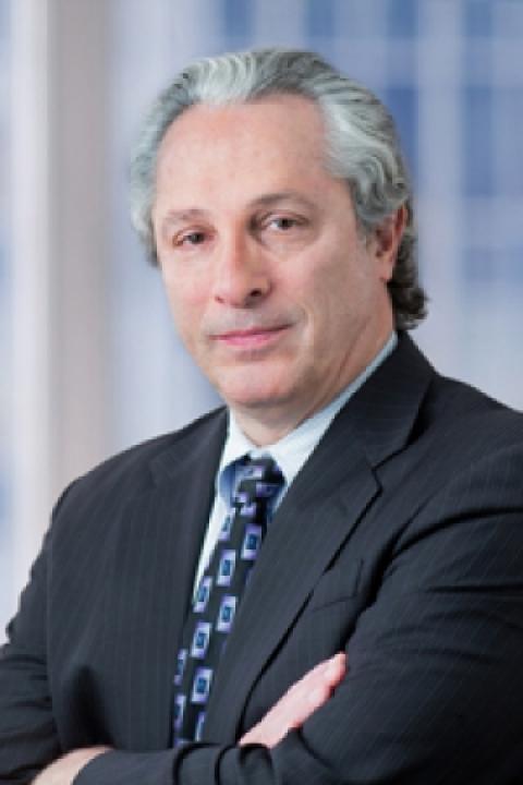Alan Milstein