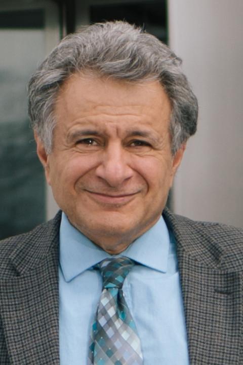 Bezhad Mirhashem