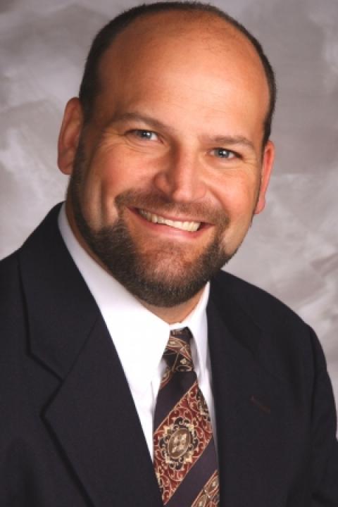 David Ruoff