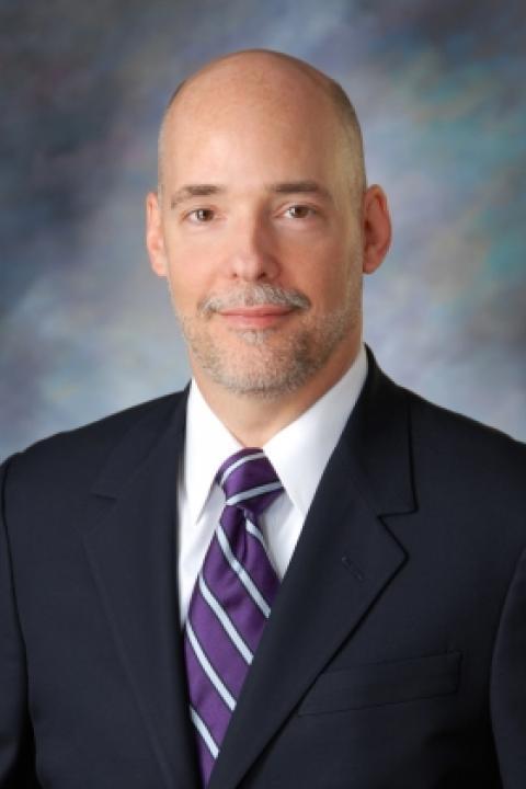 Eric Drogin
