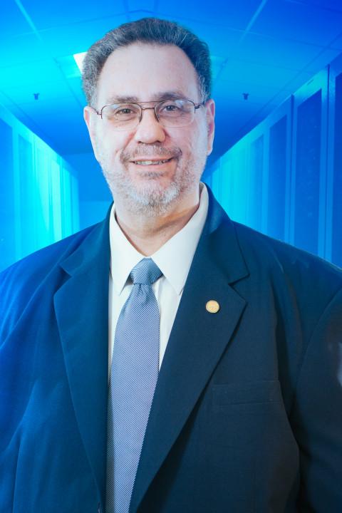 Jon Cavicchi