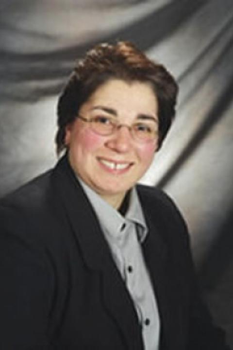 Kristina Grasso