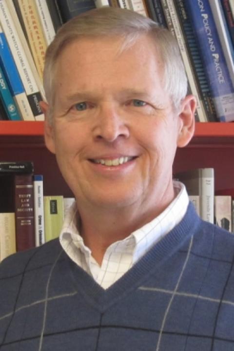 Philip L Reichel