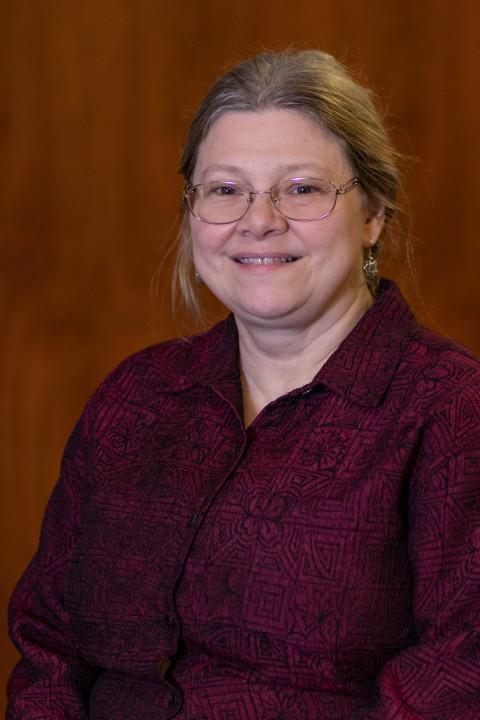 Melanie Cornell
