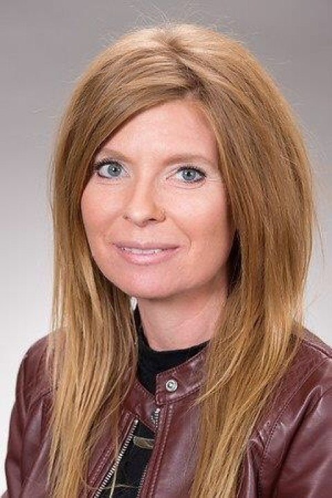 Kristy Gale