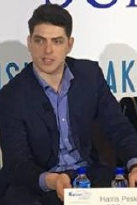 Harris Peskin