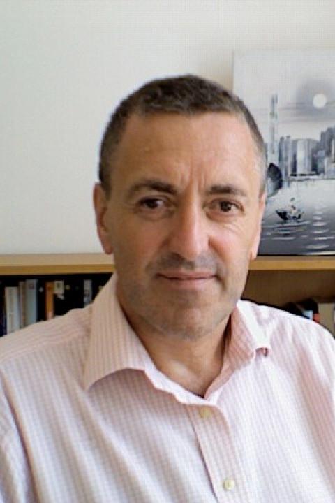 Richard Retter