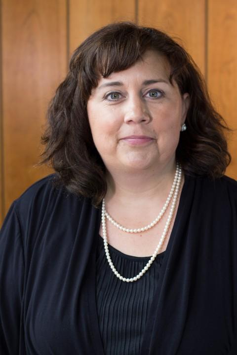Christine Rousseau