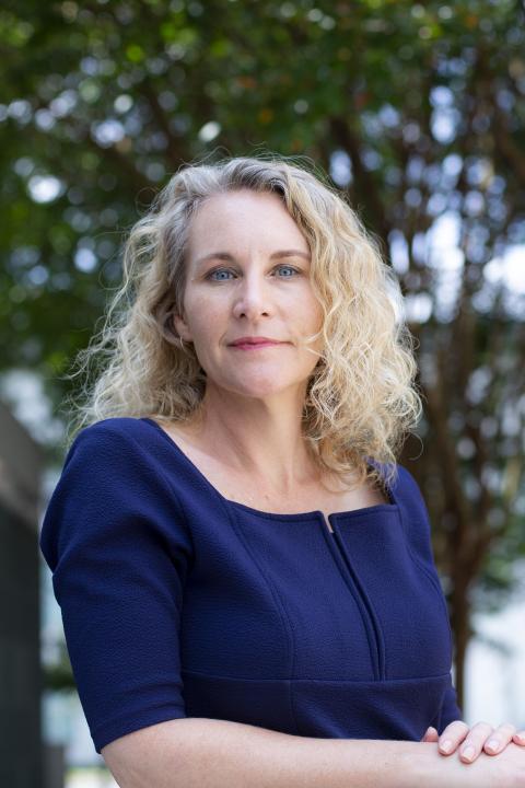 Rebecca Purdom