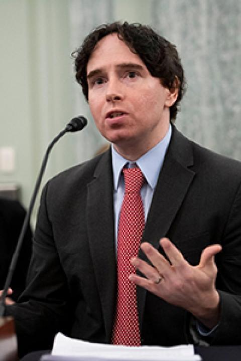 Michael McCann Profile Photo