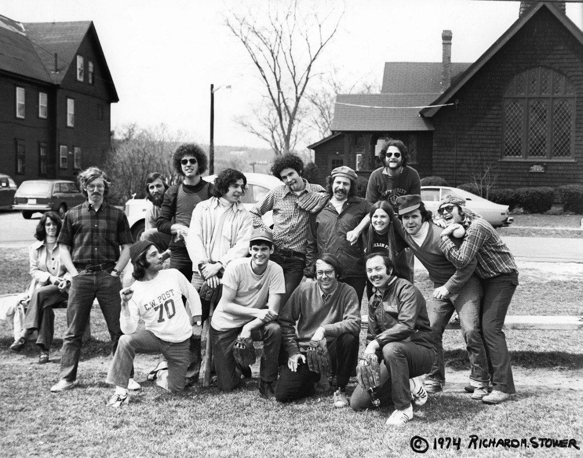 class photo from 1974