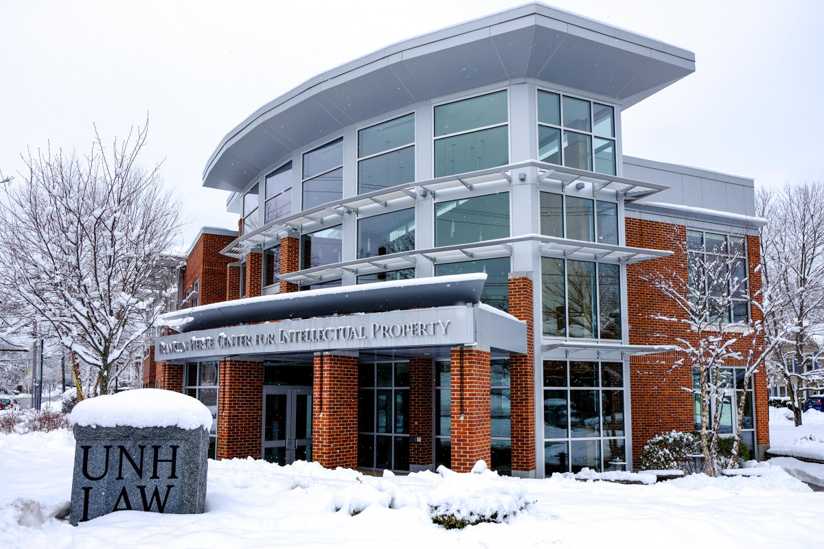 Unh Academic Calendar 2020 UNH Law Rises to Top 5 for Intellectual Property in 2020 U.S. News