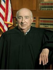 The Honorable Norman H. Stahl